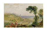 Hythe, Kent Giclee Print by J. M. W. Turner