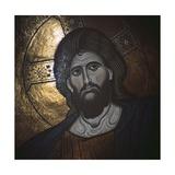 Christ Pantocrator, Byzantine, 12th Century Giclee Print