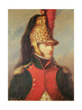 Portrait of Louis Bonaparte (1778-1846) Giclee Print by Charles Francois Jalabert