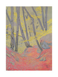Undergrowth Giclee Print by Paul Serusier