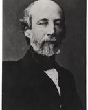 Frederic-Alfred-Pierre De Falloux (1811-86) Photographic Print by Pierre Petit