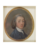 Portrait of a Young Man with Powdered Hair Giclee Print by Thomas Gainsborough