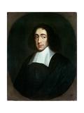 Benedict Spinoza (1632-77) Giclee Print
