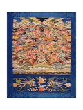 Five-Dragon Kossu, Wanli Period, 1573-1619 Giclee Print