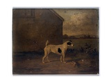 Waterloo Spot, 1816 Giclee Print by William Henry Davis