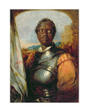 Othello Giclee Print by William Mulready