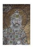 Emperor Constantine IX Monomachos (R.1042-55) (Detail) Giclee Print