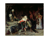 Spain 1812 - French Occupation, 1866 Giclee Print by Eduardo Zamacois y Zabala