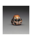 Netsuke Depicting an Octopus, C.1760-70 Giclee Print by  Masanao