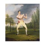 Thomas Belcher, 1810-11 Giclee Print by Thomas Douglas Guest