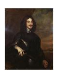 Sir Robert Huddleston (C.1597-1657) Giclee Print