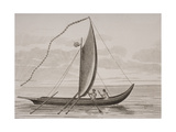 A Pahie, Engraved by Thomas Milton (1743-1827) 1820 Giclee Print by William Anderson
