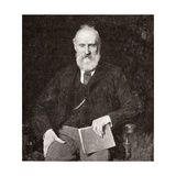 Lord William Thomson Kelvin (1824-1907) Giclee Print