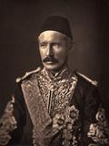 General Charles George Gordon (1833-85) Photographic Print