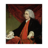 Henry Fox (1705-74) 1st Baron Holland of Foxley, 1763 Giclee Print by Sir Joshua Reynolds