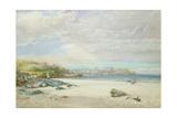 Cornwall Giclee Print by George Wolfe
