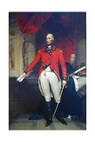 Francis Rawdon Hastings (1754-1862) 2nd Earl of Moira, C.1804 Giclee Print by Sir Martin Archer Shee