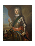 Lord George Hamilton (1666-1737) Earl of Orkney, C.1736 Giclee Print by Martin Maingaud