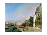 The Grand Canal Giclee Print by  Canaletto