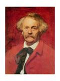 Nadar (1820-1910) Giclee Print by Charles Emile Auguste Carolus-Duran
