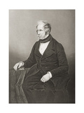 Henry John Temple (1784-1865) 3rd Viscount Palmerston, Engraved by D.J. Pound from a Photograph,… Giclee Print by John Jabez Edwin Paisley Mayall