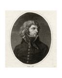 Charles Xiv (1783-1844) King of Sweden and Norway (1818-44) Engraved by Heath, from 'The Gallery… Giclee Print