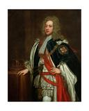 George II (1683-1760) Giclee Print by George Knapton