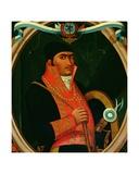 Jose Maria Morelos Y Pavon (1765-1815), 1812-13 Giclee Print