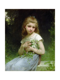 My Daisies Giclee Print by Jules Cyrille Cave