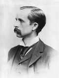 Sir James Matthew Barrie (1860-1937) Photographic Print by  Elliott and Fry Studio