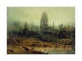Bristol, 1801 Giclee Print by John Sell Cotman
