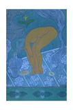 Lustral, 1891 Giclee Print by Paul Ranson
