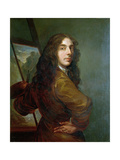 Self Portrait, C.1794 Giclee Print by Thomas Barker of Bath