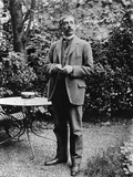 Maurice Barres (1862-1923) C.1900 Photographic Print