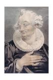 Malvolio Giclee Print by John Boyne