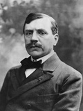 Paul Bourget (1852-1925) Photographic Print by Eugene Pirou