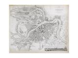 St. Petersburg Giclee Print