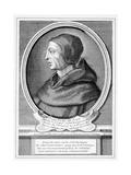 John Duns Scotus (C.1266-1308) Giclee Print