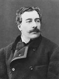 Alfred Stevens (1823-1906) Photographic Print by Ferdinand Mulnier