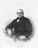 Esprit Auber (1782-1871) 1865 Photographic Print by Emile Desmaisons