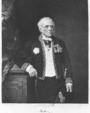 Esprit Auber (1782-1871) Photographic Print by Leon Cremiere