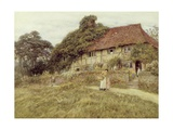 At Stedham Near Midhurst Giclee Print by Helen Allingham