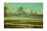 Extensive Landscape, 1665 Giclee Print by Phillips de Koninck