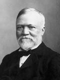 Andrew Carnegie (1835-1919) Photographic Print