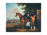 Colonel Thomas Cooper Everitt, 1800 Giclee Print by Thomas Gooch
