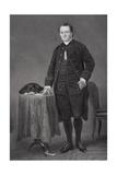 Roger Sherman (1721-93) Giclee Print by Alonzo Chappel