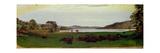 Windermere, 1855 Giclée-tryk af Ford Madox Brown