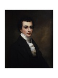 Joseph Hume (D.1829) Giclee Print by Sir Henry Raeburn