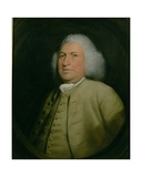 Portrait of John Smith Giclee Print by Lemuel Francis Abbott