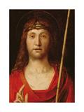 Ecce Homo Giclee Print by Andrea Solario